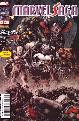 Marvel Saga Vol. 1 #8