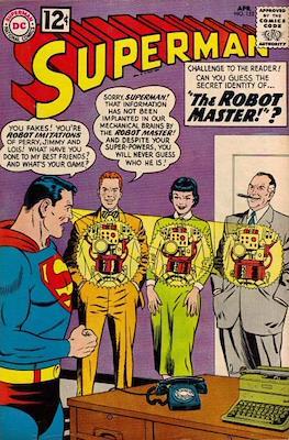Superman Vol. 1 / Adventures of Superman Vol. 1 (1939-2011) (Comic Book) #152