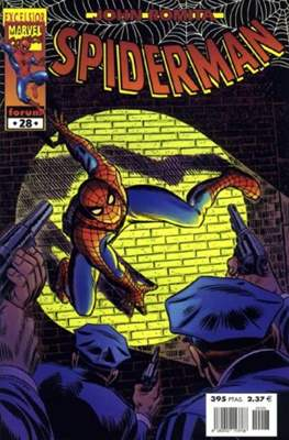 Spiderman de John Romita (1999-2005) #28