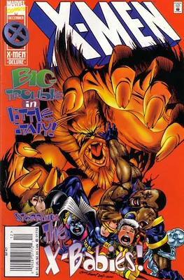 X-Men / New X-Men / X-Men Legacy Vol. 2 (1991-2012) (Comic Book 32 pp) #47