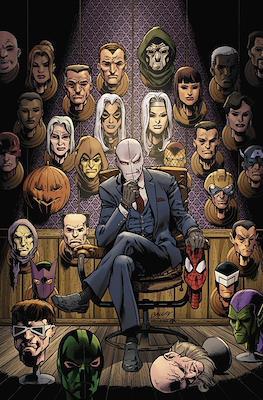 Spiderman Vol. 7 / Spiderman Superior / El Asombroso Spiderman (2006-) #189/40