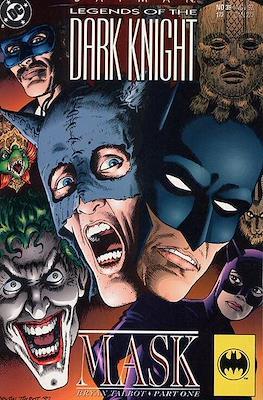 Batman: Legends of the Dark Knight Vol. 1 (1989-2007) (Comic Book) #39