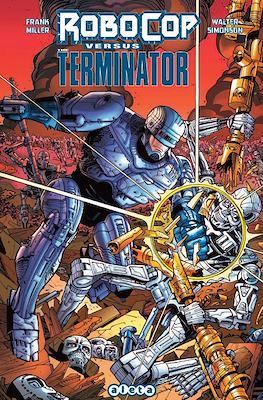 Robocop versus Terminator