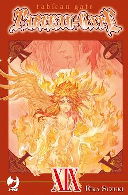 Tableau Gate (Brossurato) #19