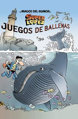 Magos del humor (1987-...) (Cartoné) #212