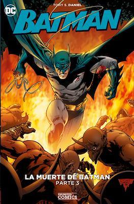 La muerte de Batman (Grapa) #3