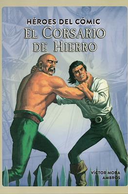 Héroes del Cómic (Cartoné 48-64 pp) #14