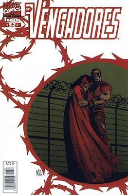 Los Vengadores vol. 3 (1998-2005) (Grapa. 17x26. 24 páginas. Color. (1998-2005).) #52