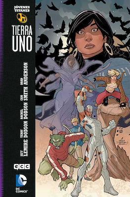 Jóvenes Titanes: Tierra Uno (Cartoné 144 pp) #1