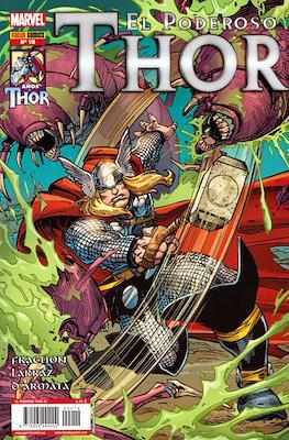 Thor / El Poderoso Thor / Thor - Dios del Trueno / Thor - Diosa del Trueno / El Indigno Thor (2011-) (Grapa) #19