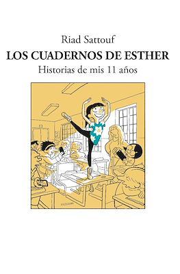 Los cuadernos de Esther #2