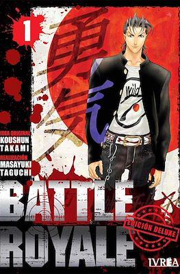 Battle Royale - Edición Deluxe