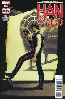 Han Solo (Comic-book) #5