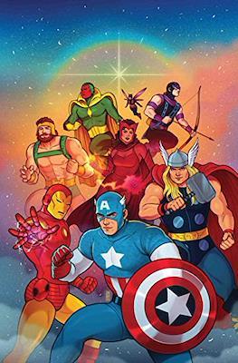 Marvel Tales (2019) (Comic Book) #6