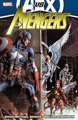 The Avengers Vol. 4 (2010-2013) (Softcover) #4