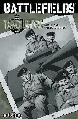Battlefields (Rústica 80 pp) #3