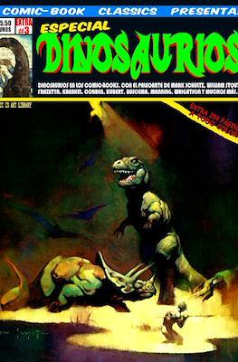 Comic-Book Classics Presenta: Extra #3