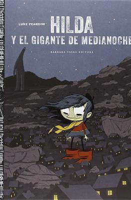 Hilda (Cartoné) #2