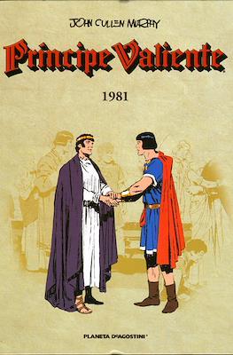 Príncipe Valiente (Cartoné, 64 páginas) #45