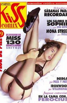 Kiss Comix #19