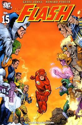 Flash (2005-2007) (Grapa, 24-48-72 pp) #15
