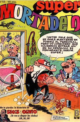 Super Mortadelo #55