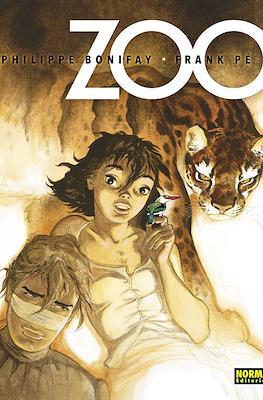 Zoo (Cartoné 228 pp)