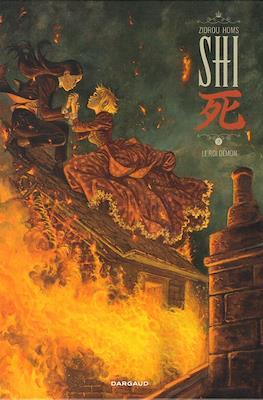 Shi (Cartonné 56 pp) #2