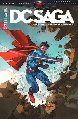 DC Saga Hors Série