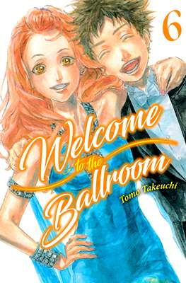 Welcome to the Ballroom #6