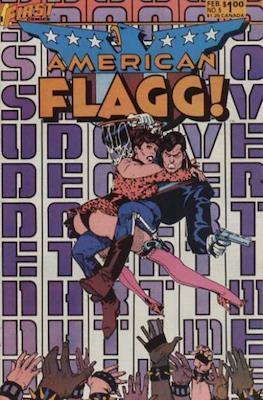 American Flagg! #5