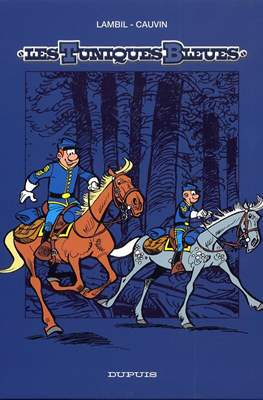Les Tuniques Bleues. Coffrets et albums spéciaux #3