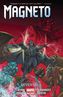Magneto Vol 3 (Softcover) #2