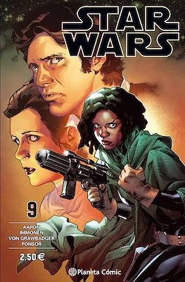 Star Wars (Grapa 56-32 pp.) #9