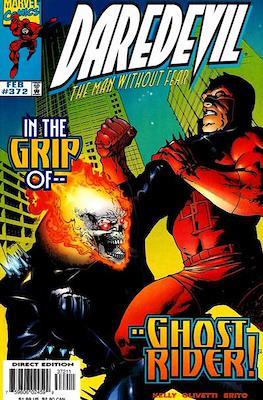 Daredevil Vol. 1 (1964-1998) (Comic Book) #372