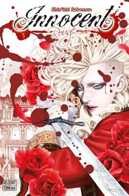 Innocent Rouge (Broché) #3