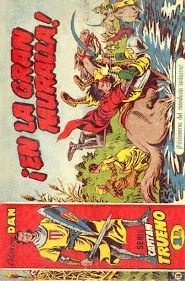 El Capitán Trueno (Grapa 12 pp) #16