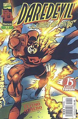 Daredevil Vol. 3 (1996-1998) (Grapa 24 pp) #22