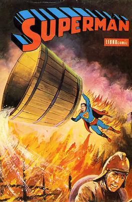 Supermán Librocómic #35