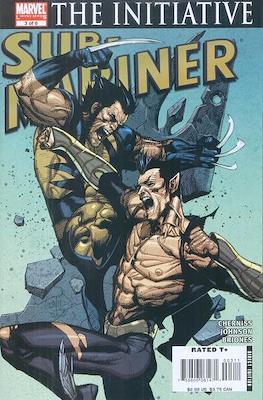 Sub-Mariner Vol. 2 (Comic-Book) #3