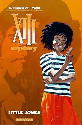 XIII Mystery #3