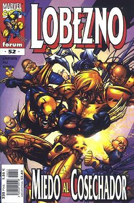 Lobezno vol. 2 (1996-2003) (Grapa) #52