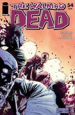 The Walking Dead (Digital) #54