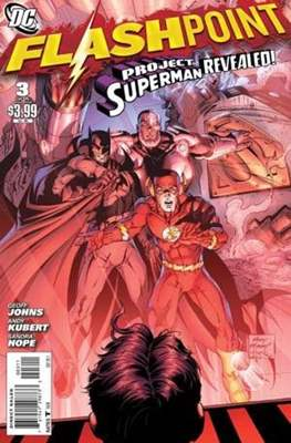 Flashpoint (2011) (Comic book) #3