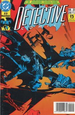 Clásicos DC (1990-1993) (Grapa) #20