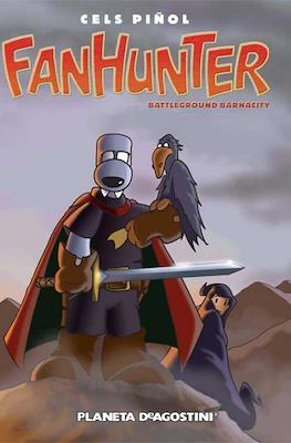 Fanhunter. Battleground Barnacity