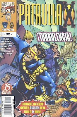 Patrulla-X Vol. 2 (1996-2005) (Grapa) #32