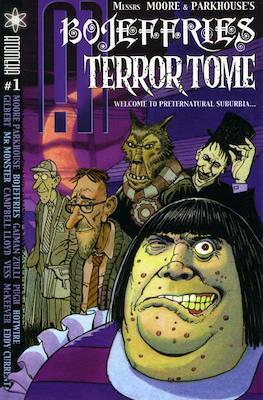 Bojeffries Terror Tome