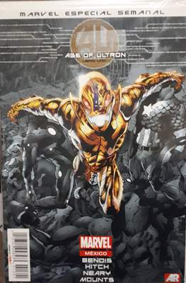 Age of Ultron - Marvel Especial Semanal
