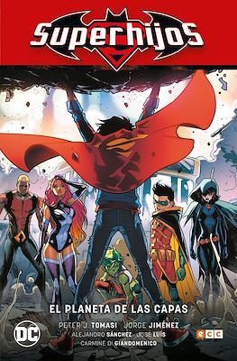 Superhijos #2
